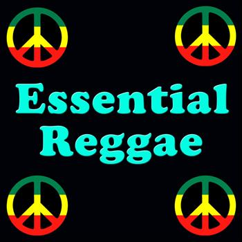 Various Artists - Essential Reggae