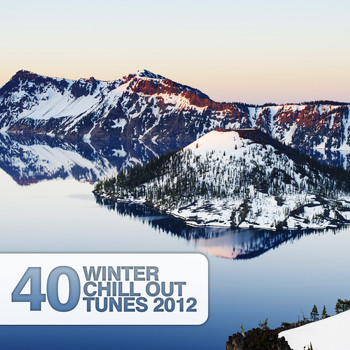Various Artists - 40 Winter Chill Out Tunes 2012