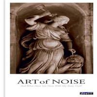 Art Of Noise - And What Have You Done With My Body, God?