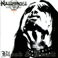 Nattefrost - Blood & Vomit