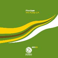 Phonique - The Pump E.P.