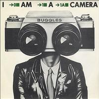The Buggles - I Am A Camera