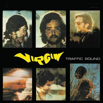 Traffic Sound - Virgin
