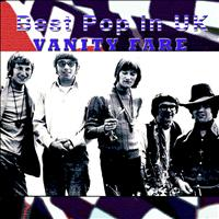 Vanity Fare - Best Pop in UK