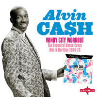 Alvin Cash - Windy City Workout
