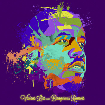 Big Boi - Vicious Lies and Dangerous Rumors (Edited Version)