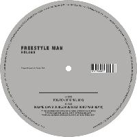 Freestyle Man - Roland