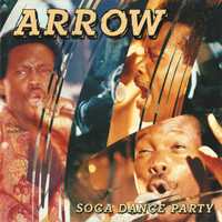 Arrow - Soca Dance Party