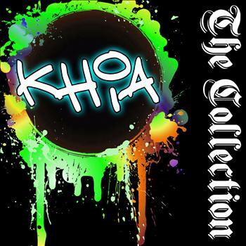 Khia - Khia: The Collection (Explicit)