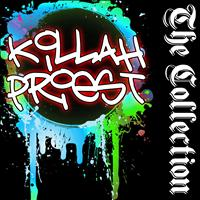 Killah Priest - Killah Priest: The Collection