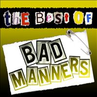 Bad Manners - The Best of Bad Manners