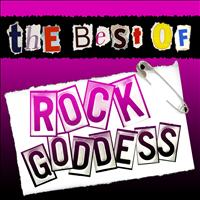 Rock Goddess - The Best of Rock Goddess