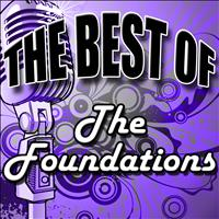 The Foundations - The Best of the Foundations - EP