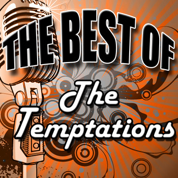 The Temptations - The Best of the Temptations
