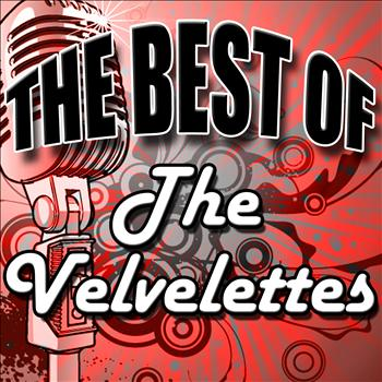 The Velvelettes - The Best of the Velvelettes - EP