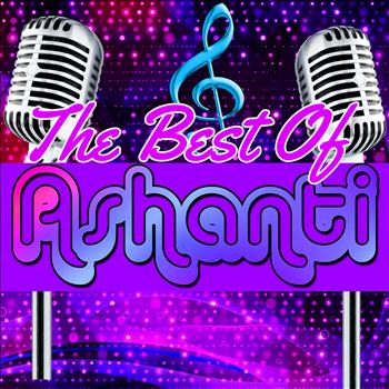 Ashanti - The Best of Ashanti
