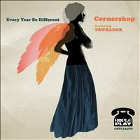 Cornershop - Every Year So Different (feat. Trwbador)