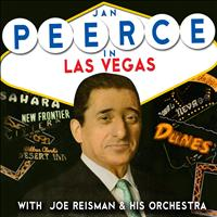 Jan Peerce - Jan Peerce in Las Vegas