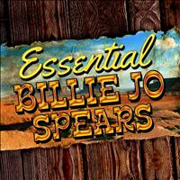 Billie Jo Spears - Essential Billie Jo Spears