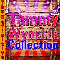 Tammy Wynette - The Definitive Tammy Wynette Collection (Live)