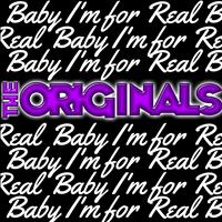 The Originals - Baby I'm for Real - EP