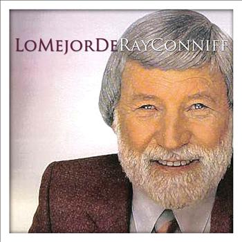 Ray Conniff - Lo Mejor de Ray Conniff