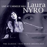 Laura Nyro - Live At Carnegie Hall
