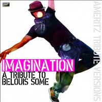 Ameritz - Tribute - Imagination (A Tribute to Belouis Some)