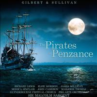 Richard Lewis - Gilbert & Sullivan: The Pirates of Penzance