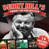 Benny Hill - Benny Hill Collection