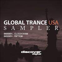 Bissen - Global Trance USA Sampler