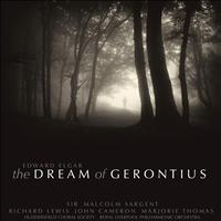 Richard Lewis - Elgar: The Dream of Gerontius