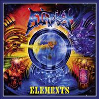 Atheist - Elements