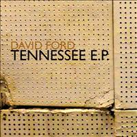 David Ford - Tennessee (EP)