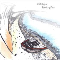 Will Rogers - Breaking Boat  EP