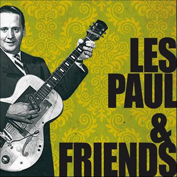 Les Paul - Les Paul & Friends