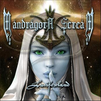 MANDRAGORA SCREAM - Luciferland (Explicit)