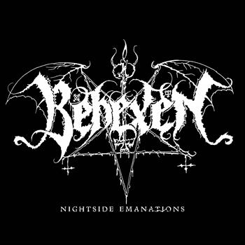 Behexen - Nightside Emanations