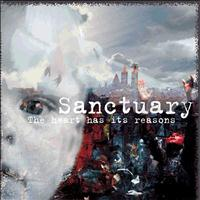 .SANCTUARY - The Heart Has Its Reasons (Suite for Organ, Cello, Bass Clarinet and Strings)