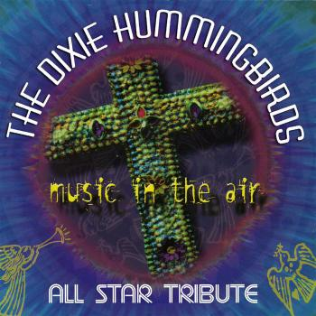 Dixie Hummingbirds - Music In The Air