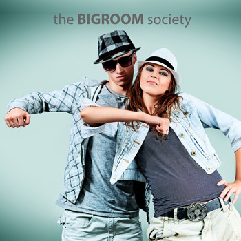 Various Artists - The Bigroom Society