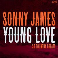 Sonny James - Young Love - 50 Country Greats