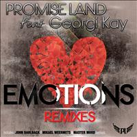 Promise Land - Emotions