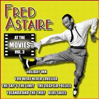 Fred Astaire - At the Movies, Vol. 3