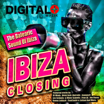 Various Artists - Ibiza Closing 2012