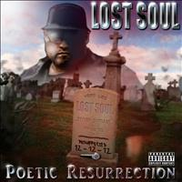 Lost Soul - Poetic Resurrection