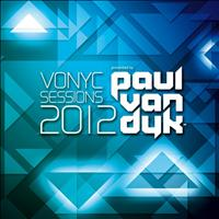 Paul Van Dyk - Vonyc Sessions 2012 Presented By Paul van Dyk