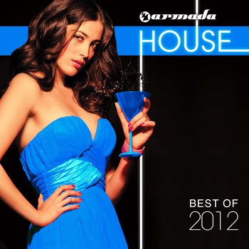 Various Artists - Armada House - Best Of 2012