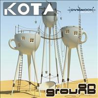 Kota - On Ground - Single