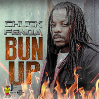 Chuck Fenda - Bun Up - Single